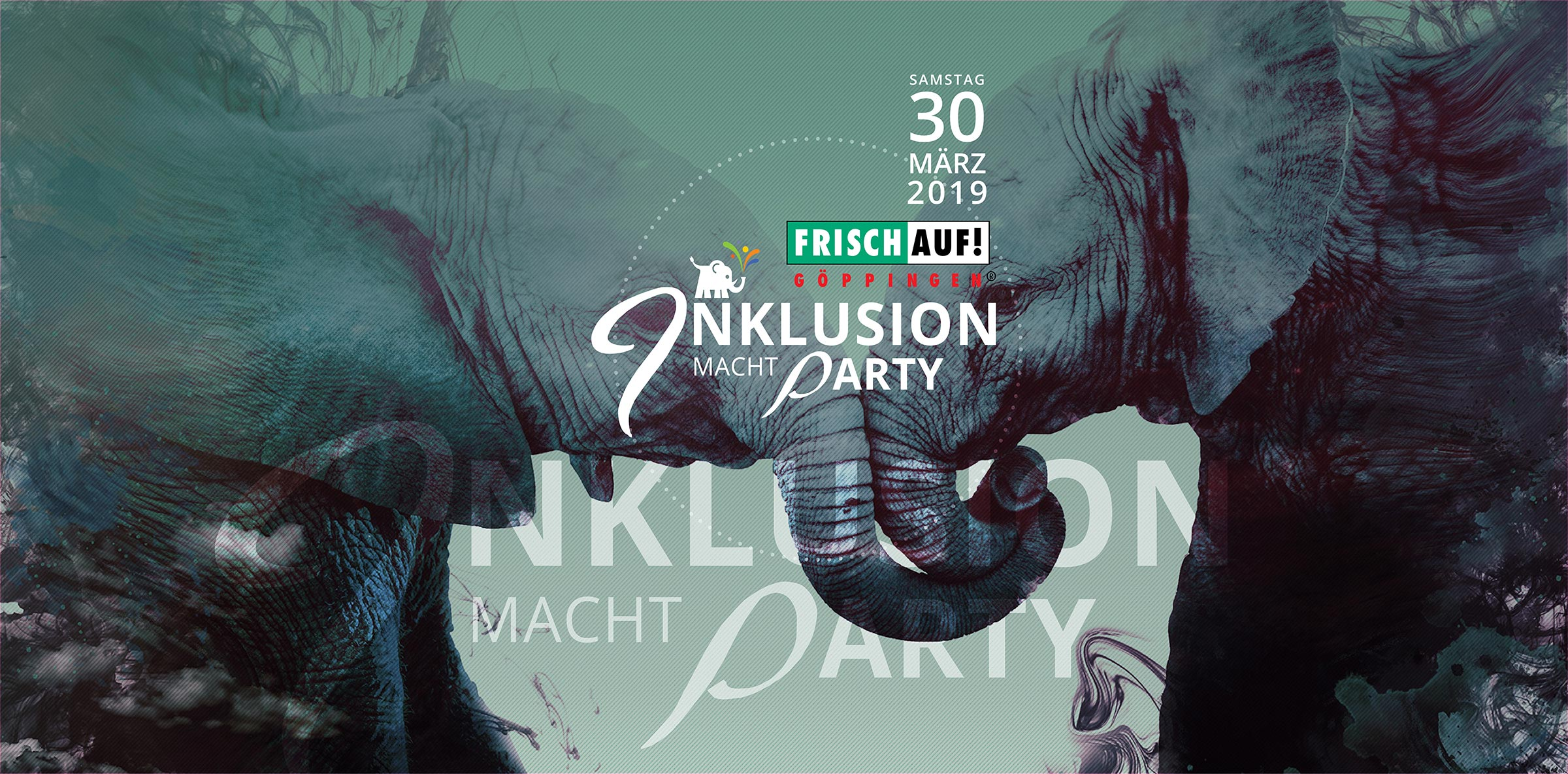 Inklusion macht Party