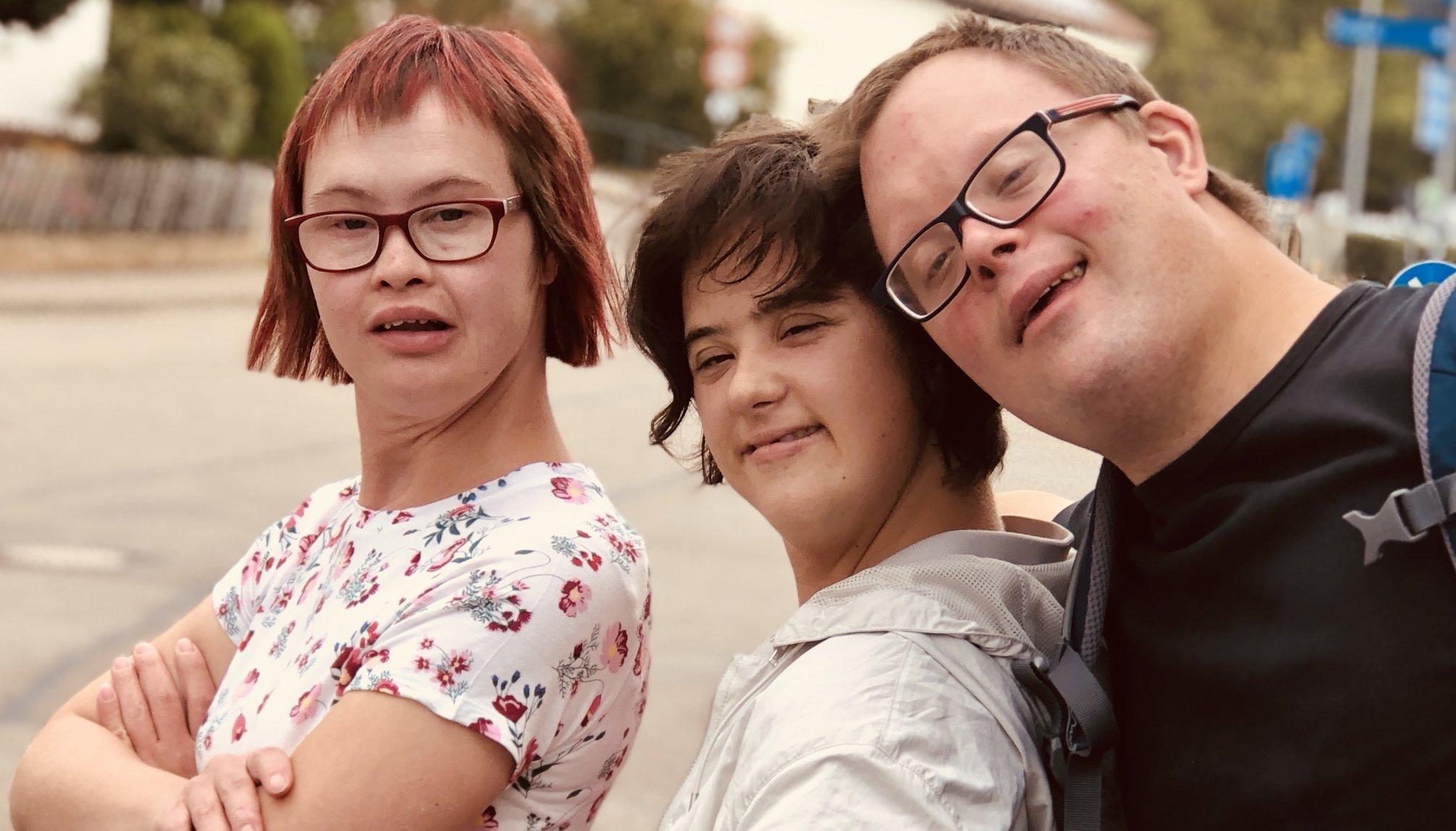 """Die """"Pfefferkörner"""" ( junge Menschen ab 16 Jahren ) treffen sich auch 2019 wieder"""